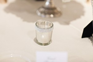 Wedding Votives