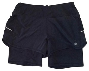 Athleta Ready Set 2 in 1 Short 6