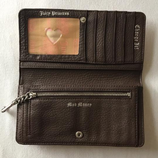 Juicy Couture Couture Is Bliss Wallet