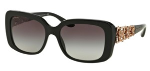 BVLGARI Bvlgari 'Asian Fit' Sunglasses