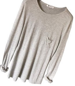 Alexander Wang T Shirt Grey