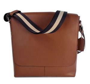Coach Charles Messenger Cross Body Bag