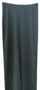 Charter Club Maxi Skirt Dark gray