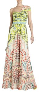 BCBGMAXAZRIA Bcbg Gown Evening Wear Dress