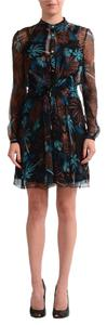 Versace Jeans Collection short dress Multi-Color on Tradesy