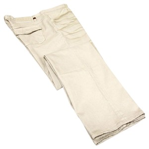 Gucci Men's Dirty Washed Pants