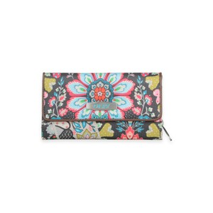 Oilily Travel Large Wallet