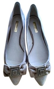 Louise et Cie Cremini Kidsuede Flats