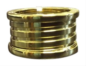 Gold E.Coated B Zero Ring