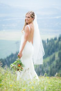 Katie May Katie May Monaco Wedding Dress