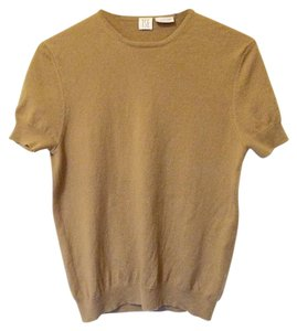 TSE Short Sleeve Sweater