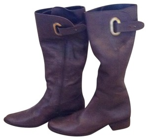 Rancher Chocolate brown Boots