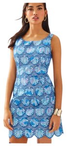 Lilly Pulitzer short dress $110 FIRM Size 0 **Free Shipping** NWT Aralyn on Tradesy