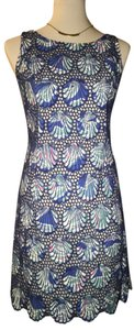Lilly Pulitzer short dress New W/ Tags $115 Size 2 ** Free Shipping ** on Tradesy