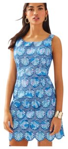 Lilly Pulitzer short dress $110 FIRM Size 4 **Free Shipping** NWT Free Aralyn on Tradesy