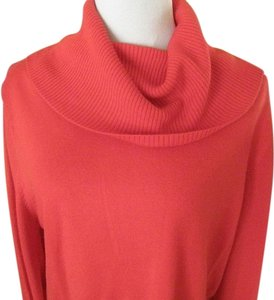 3c77e0c8a2734c Ashley Stewart Bell Sleeves Cashmere Boho Bohemian Tunic Solid Casual Night  Out Date Night Sweater