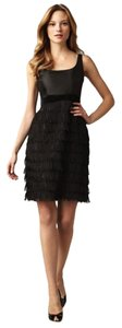 Kate Spade Silk Fringe Sleeveless Dress