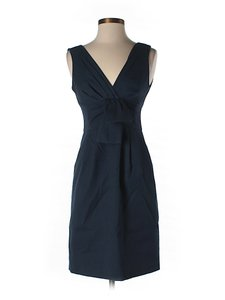 Nanette Lepore V-neck Dress