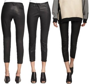 3.1 Phillip Lim Capri/Cropped Pants black