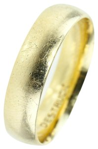 Artcarved ARTCARVED Yellow Gold Band