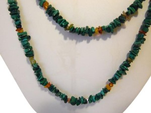 Mine Finds by Jay King Jay King Multigemstone Sterling Silver Necklace