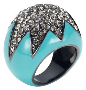 Angelique de Paris Angelique de Paris ~ Bisous Starburst Ring ~ New ~