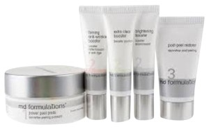 MD formulations md formulations my personal peel system