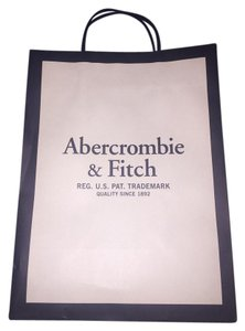 Abercrombie & Fitch Abercrombie and Fitch bag