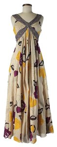 Maxi Dress by Moulinette Soeurs Floral
