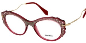 Miu Miu New Miu Miu 2016 Fall eyeglass collection