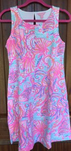 Lilly Pulitzer short dress NWT $77 New W/ Tags Felicity on Tradesy