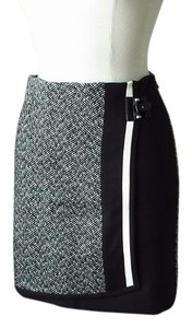 White House | Black Market Mini Mini Skirt