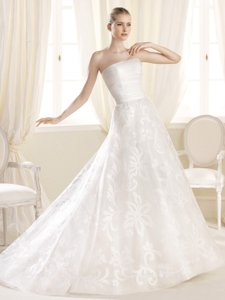 La Sposa Indave Wedding Dress