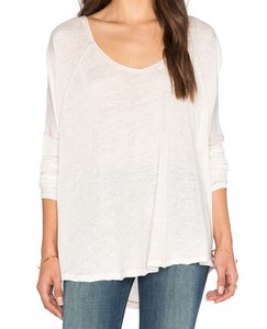 Free People Batwing Dolman Knit Top