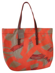 Miss Albright Tote