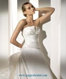 Pronovias Monaco Wedding Dress