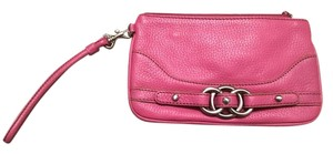 Wilsons Leather Wristlet
