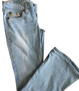 True Religion Flare Pants
