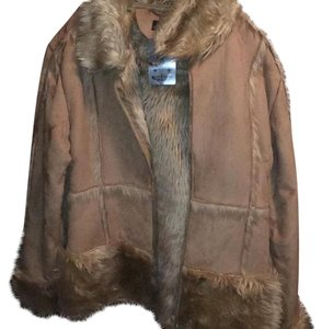 Buffalo David Bitton Fur Coat