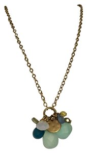 Lauren Ralph Lauren Lauren Ralph Lauren Dainty Chain Stone Necklace