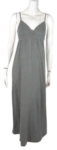 Maxi Dress by James Perse Olive Green Maxi