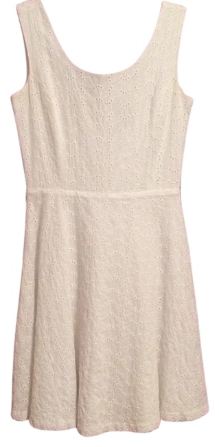 Item - Above Knee Short Casual Dress Size 4 (S)