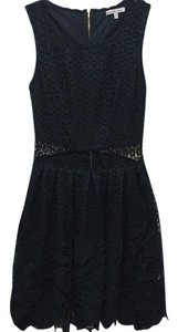 Charlotte Russe short dress Dark Green on Tradesy