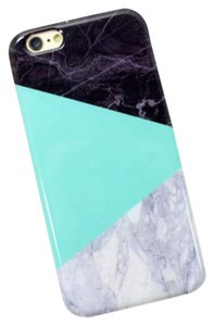 Other Green White Marble Iphone 6/6s Case
