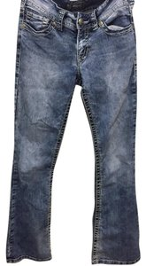 Sliver jeans co. Boot Cut Jeans
