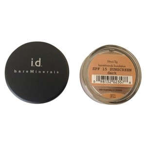 bareMinerals bareMinerals Foundation DARK