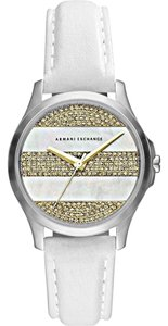 A|X Armani Exchange Armani Exchange Women's Smart Watch AX5240
