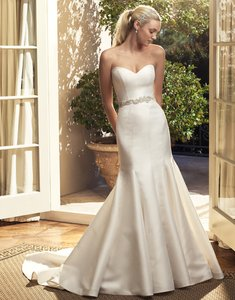 Casablanca 2223 Wedding Dress