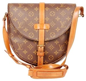 Louis Vuitton Chantilly Cross Body Bag