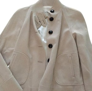 Banana Republic Bone Jacket